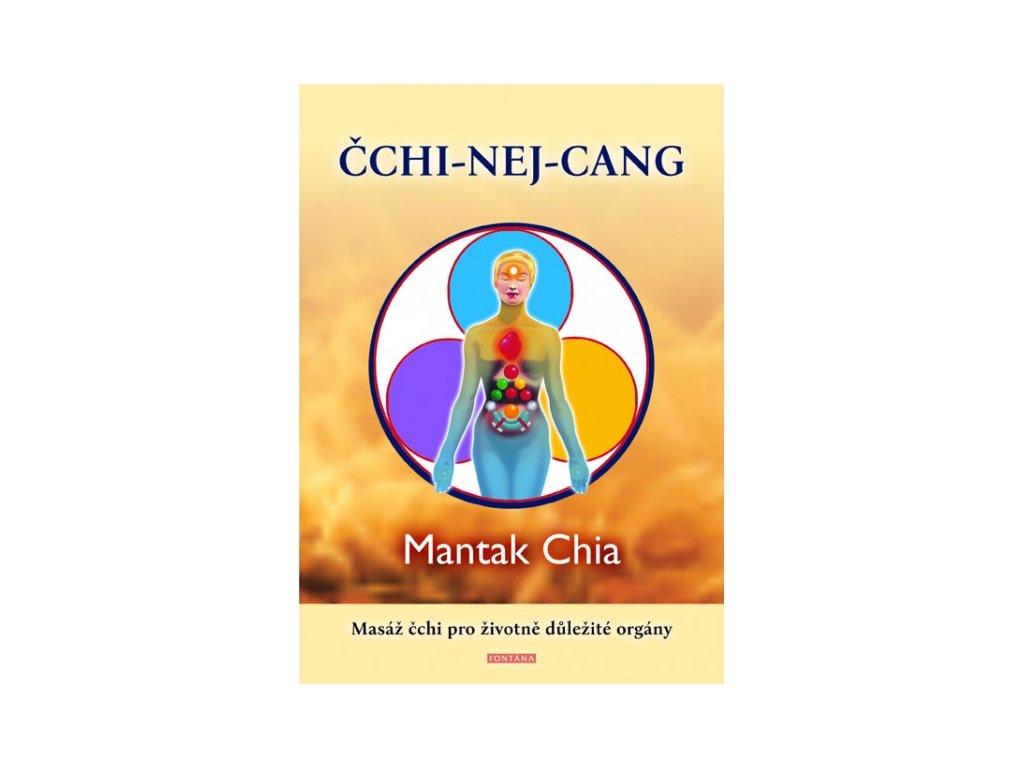 ČCHI‑NEJ‑CANG Masáž čchi pro životně důležité orgány
