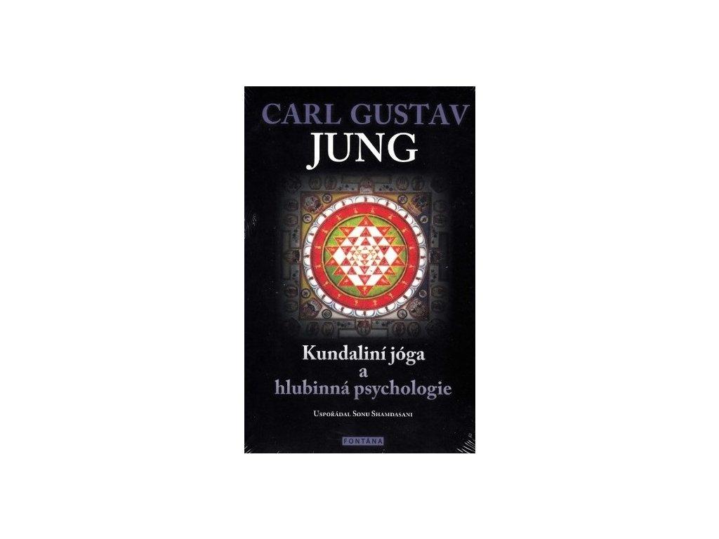 Kundalini joga a hlubinna psychologie
