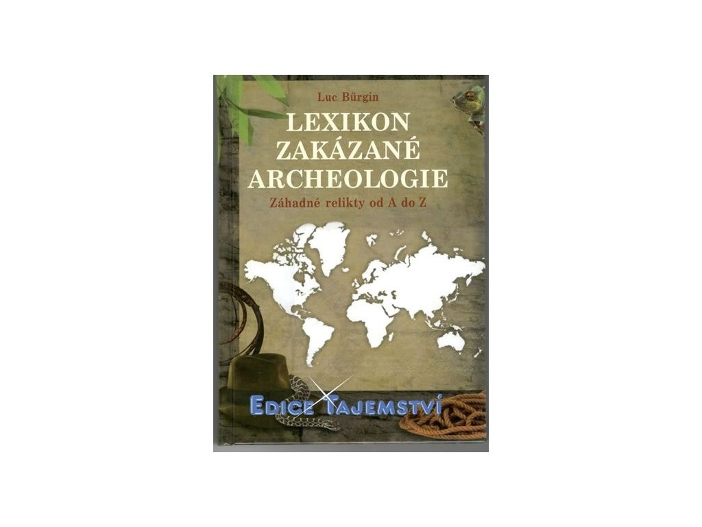 Lexikon zakázané archeologie