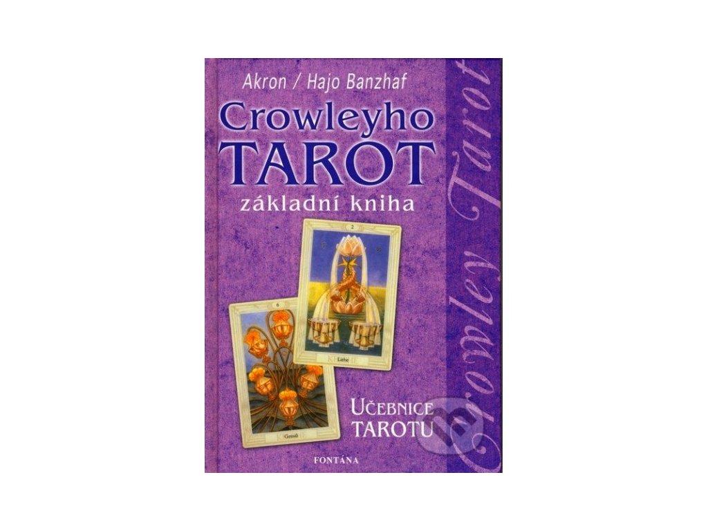 Crowleyho tarot