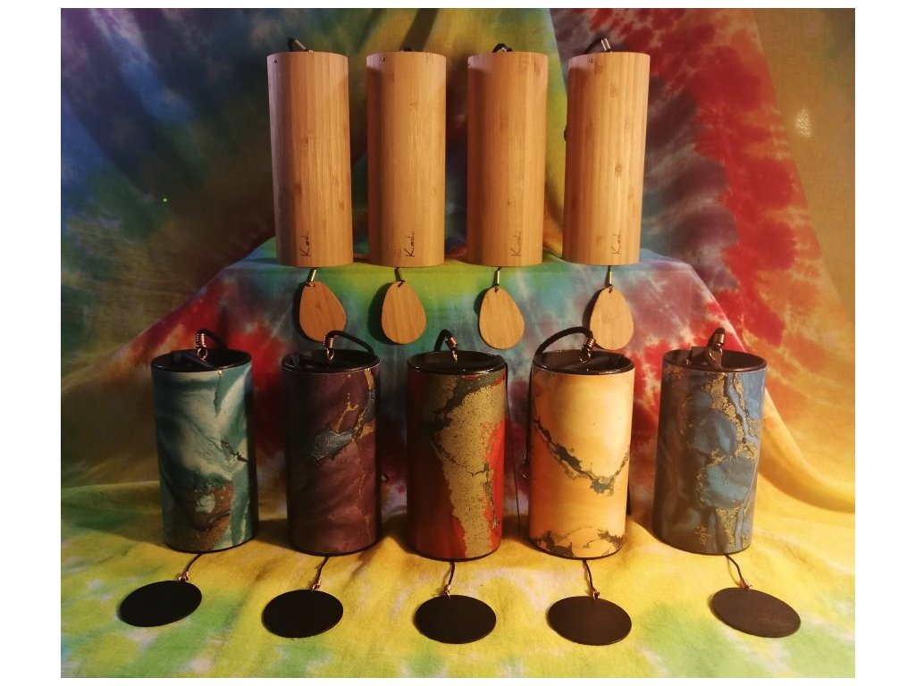 Zvonkohra Shanti Zaphir & Koshi: Velká arkána 9 živlů (doprava zdarma)
