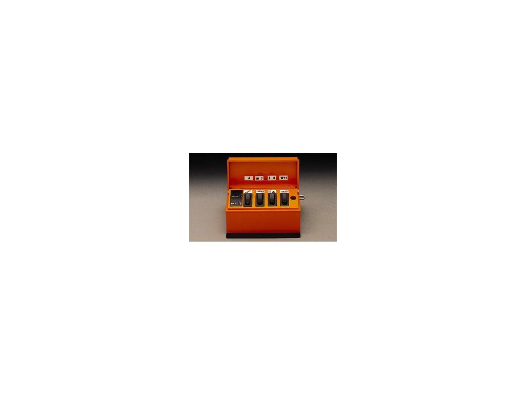 LGB 51750: Přepínač vyhybek a semaforů
