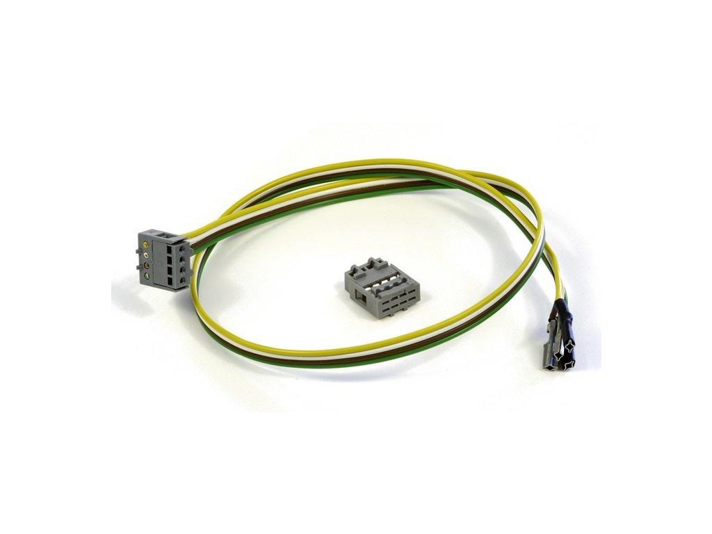 8312020 Motorový kabel s konektory