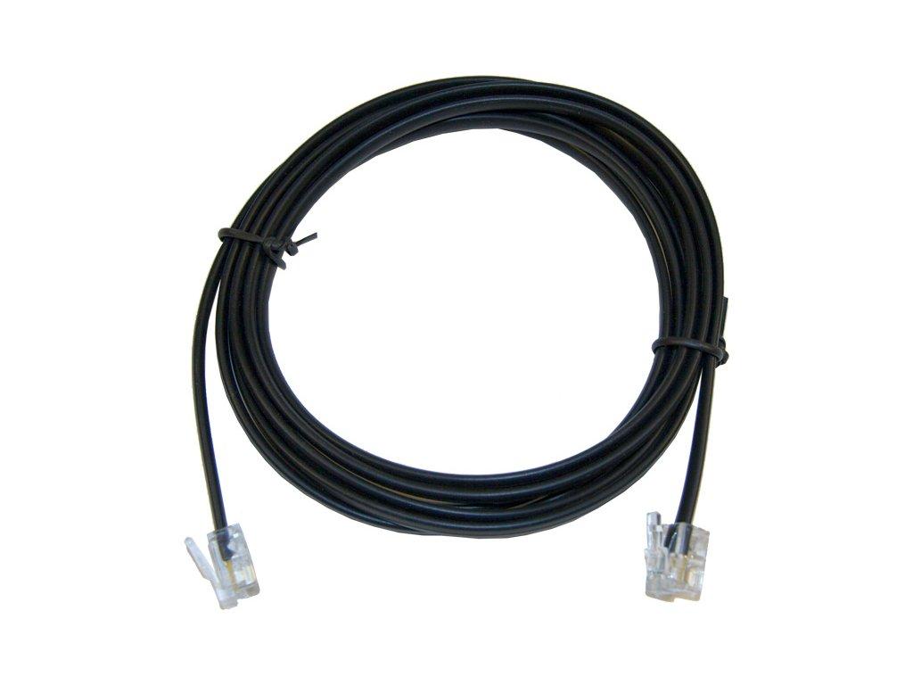 8312082 DiMAX Buskabel 2m (6 pin)