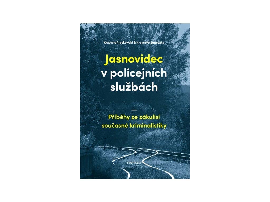 Krzysztof Jackowski: Jasnovidec v policejních službách