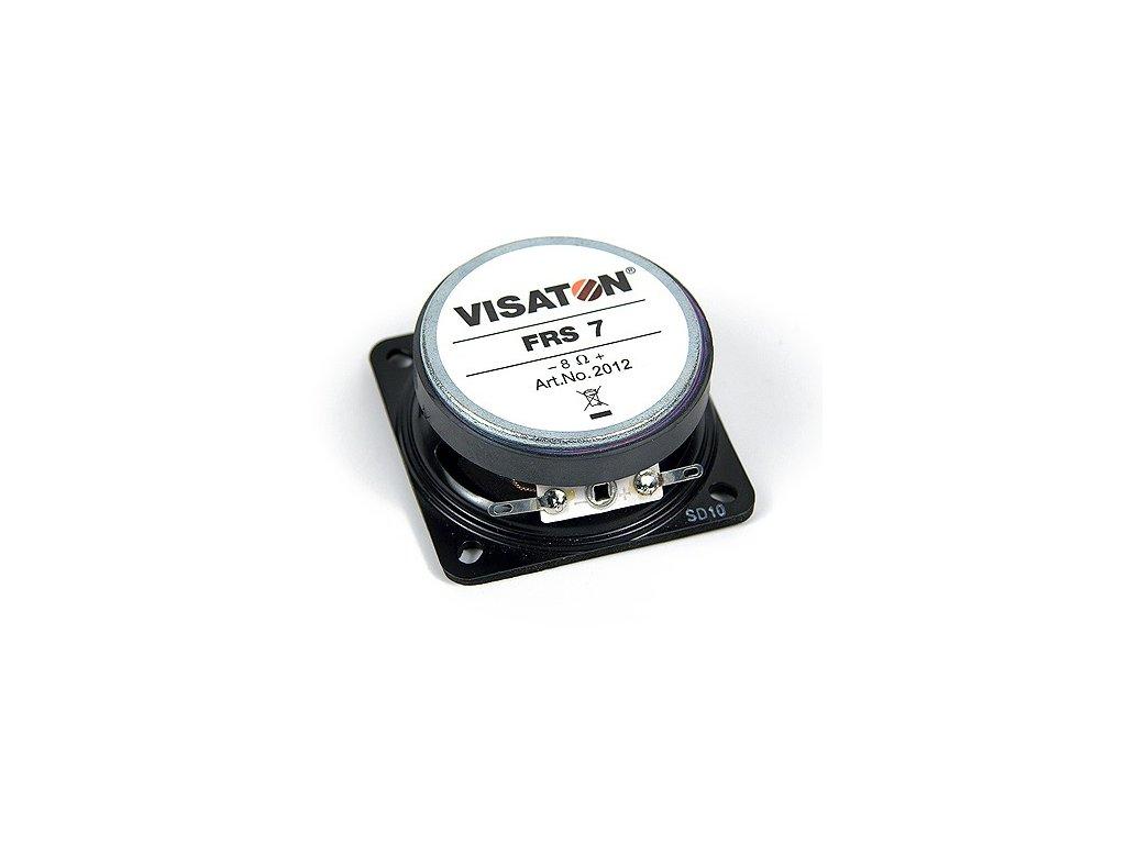 8241070 Reproduktor Visaton ø 66,5 mm