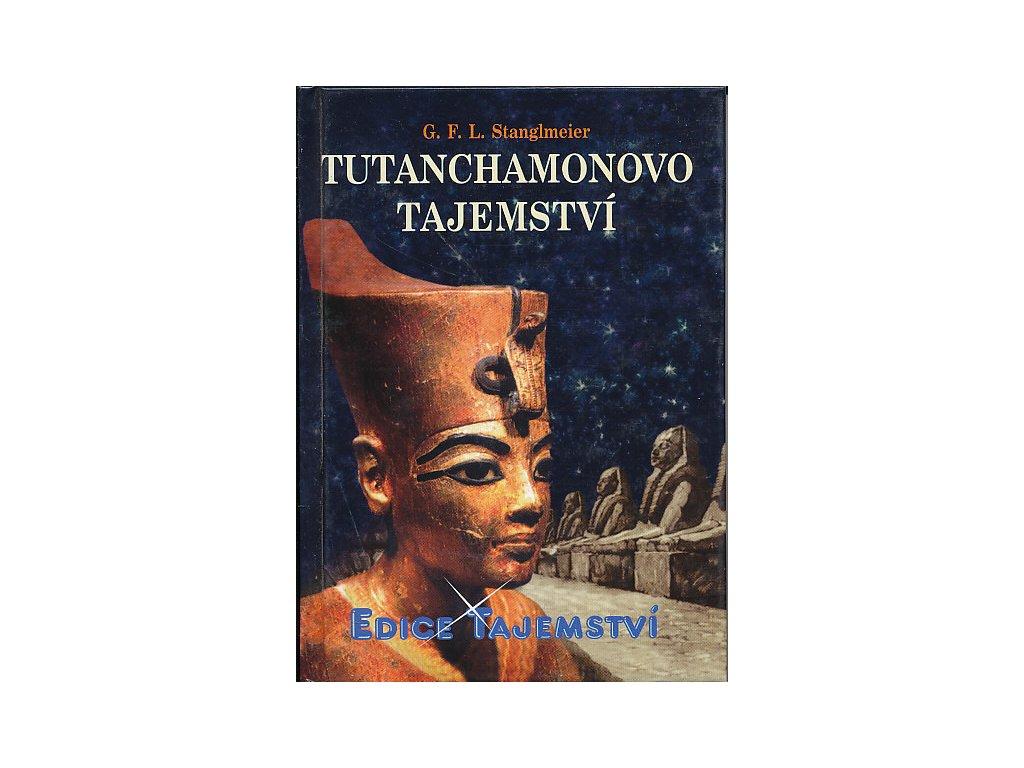 tutanchamonovo tajemstvi