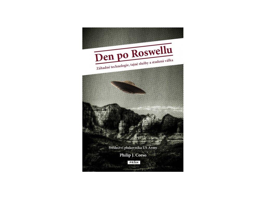 Philip Corso: Den po Roswellu