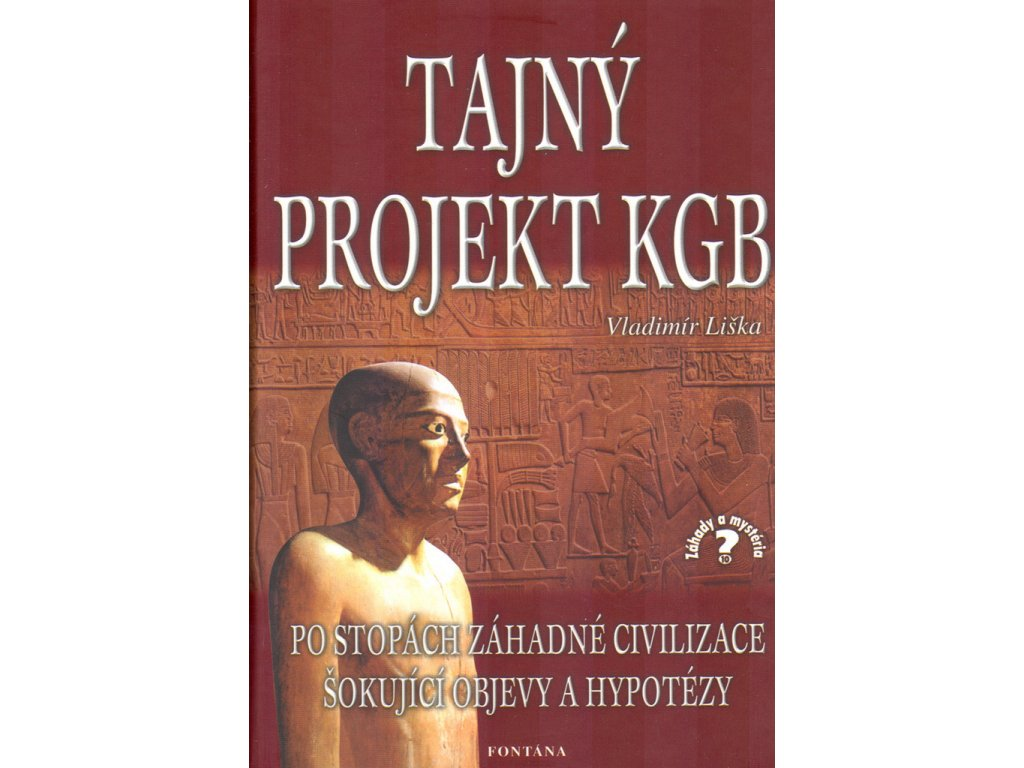 Tajný projekt KGB