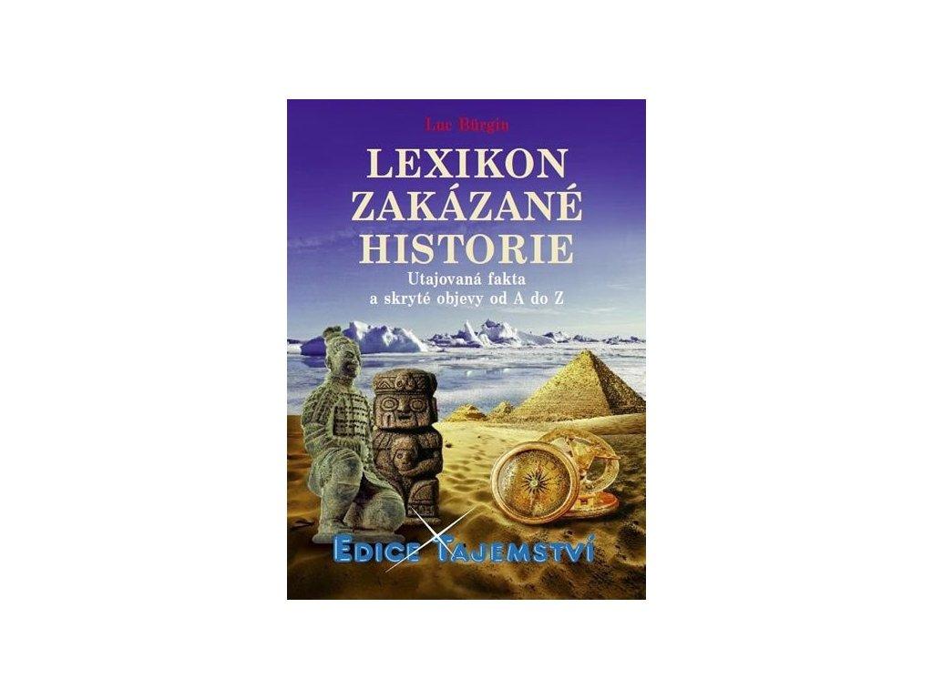 lexikon zakazane historie