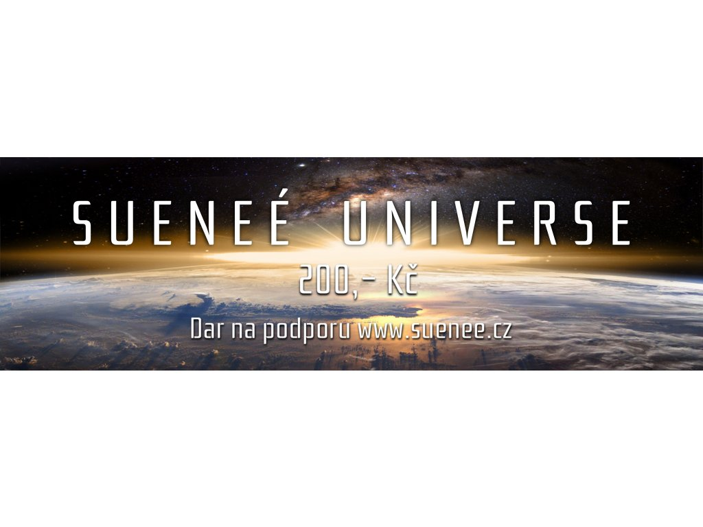 Sueneé Universe Dar 200 Kč