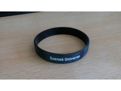 Silikonový náramek: Sueneé Universe