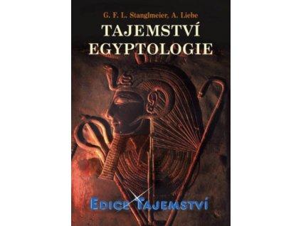 tajemstvi egyptologie