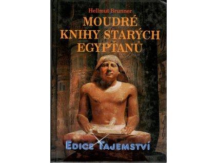moudre knihy starych egyptanu