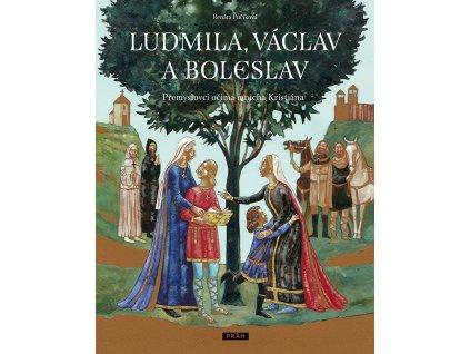 ludmila vaclav a boleslav fucikova