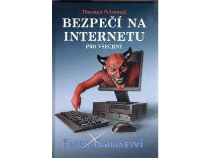 Thorsten Petrowski, Bezpečí na internetu pro všechny