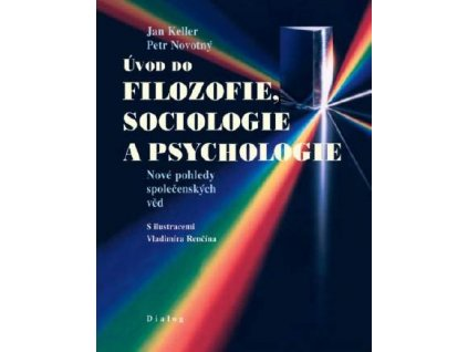 uvod do filozofie sociologie a psychologie