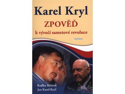 Karel Kryl - Zpověď