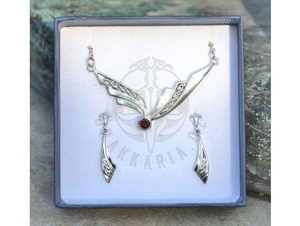 MODERNA CELTICA Sada šperků