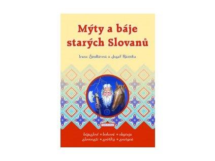 myty a baje starych slovanu