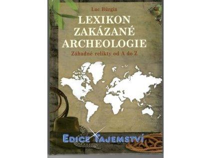 lexikon zakazane archeologie
