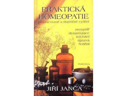 Prakticka homeopatie