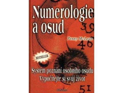 numerologie a osud