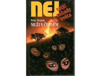 Peter Krassa: Muži v Černém