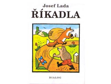 Ludvík Středa, Josef Lada: Říkadla