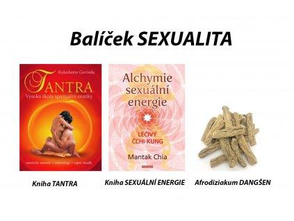 Balíček sexualita