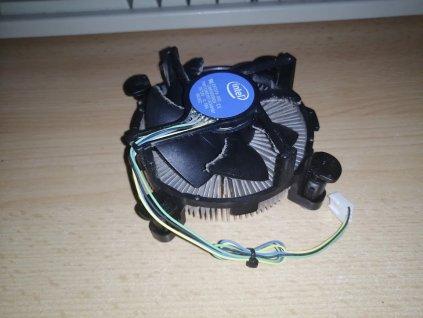 Chladič pro Intel Core i7-8700