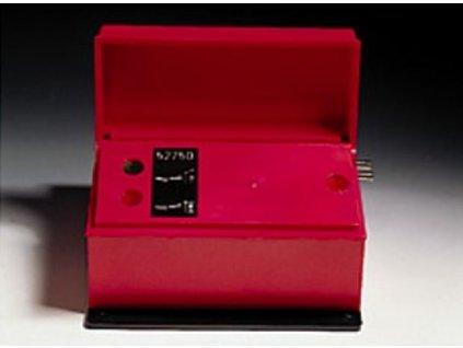 LGB 52750: Booster pro přepínač výhybek