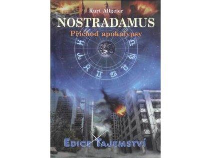 Kurt Allgeier: Nostradamus