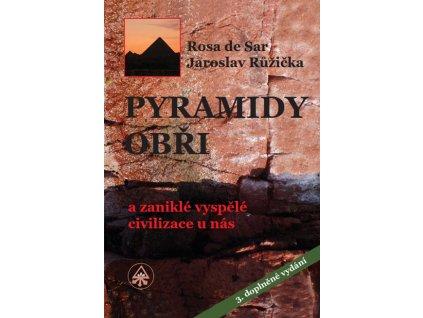 pyramidy obri