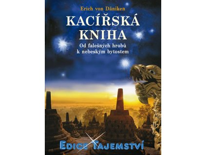 Erich von Däniken: Kacířská kniha