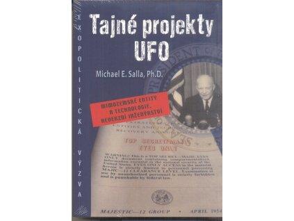 Tajne projekty UFO