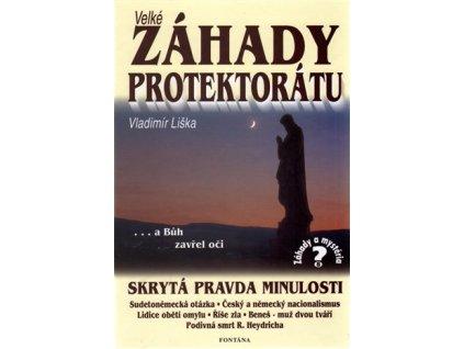 Záhady protektorátu
