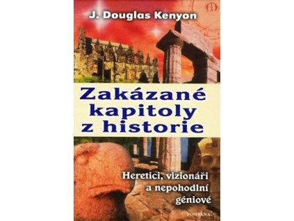 zakazane kapitoly z historie
