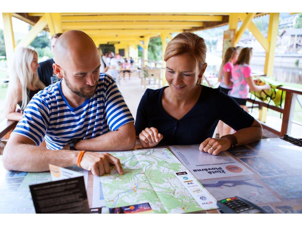 Adrenalinový pobyt nejen pro rodinu v Českém ráji