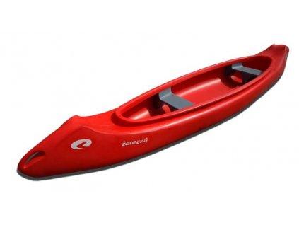 Dvoumístná kanoe Samba