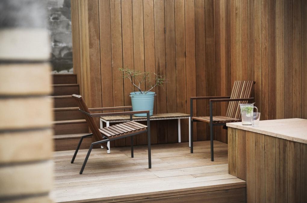 Připravte svůj zahradní nábytek na nadcházející jarní sezonu. Poradíme vám, jak na to