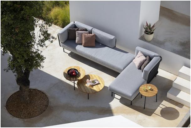Originální a jednoduché nápady pro letní posezení: zkrášlete si svoji terasu či zahradu