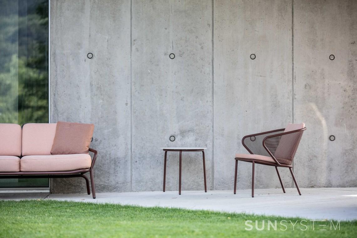 Poznejte českou značku Todus - designový zahradní nábytek