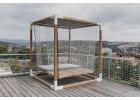 Zahradní postele