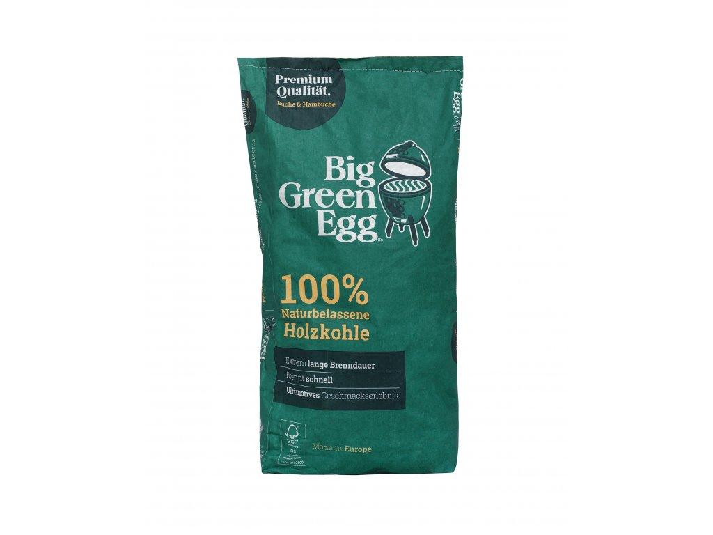 Dřevěné uhlí BGE Premium 9 kg