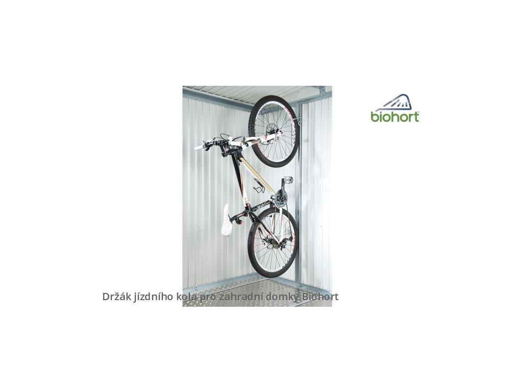 """Biohort Držák jízdních kol """"bikeMax"""", 2ks (185 cm)"""
