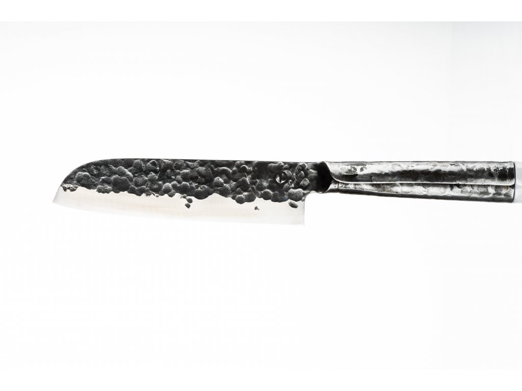 Nůž Santoku Brute Forged