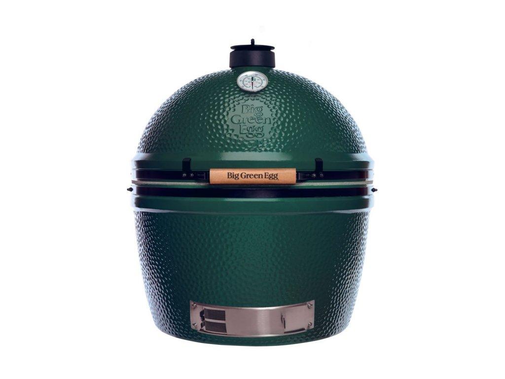 Multifunkční zahradní gril Big Gren Egg 2XL s příslušenstvím
