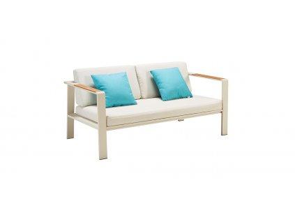 Dvoumístná sedačka Nofi