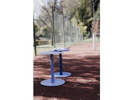 Zahradní stolička Spulka